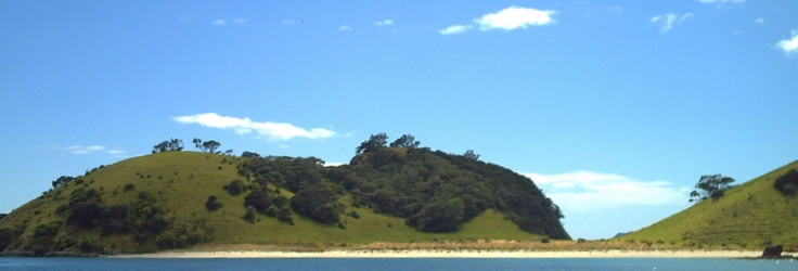 Mack Attack, Bay of Islands, New Zealand - The Wiringi's Family Travel Blog