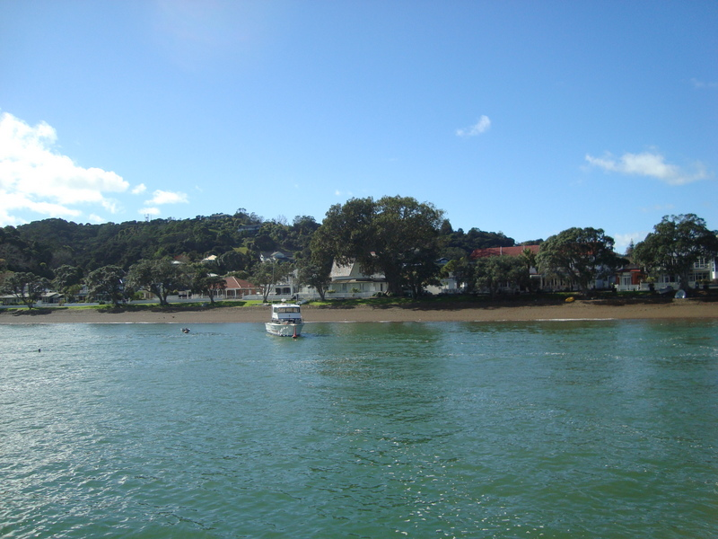 Russsell, Bay of Islands, New Zealand - The Wiringi's Family Travel Blog