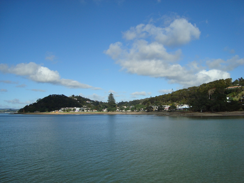 Paihia, Bay of Islands, New Zealand - The Wiringi's Family Travel Blog