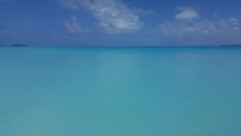 Aitutaki Lagoon, Cook Islands - The Wiringi's Family Travel Blog