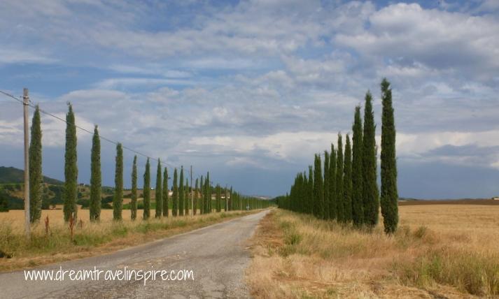 Tuscany, Italy - The Wiringi's Family Travel Blog