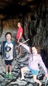 Cave Beach, Booderee National Park, Jervis Bay, NSW, Australia - The Wiringi's Family Travel Blog