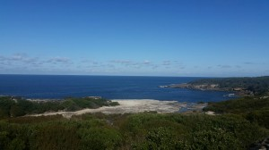 Cape St George, Booderee National Park, Jervis Bay, NSW, Australia - The Wiringi's Family Travel Blog