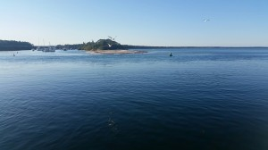 Huskisson Harbour, NSW, Australia - The Wiringi's Family Travel Blog