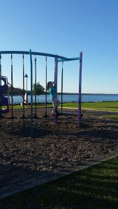 Playground, Huskisson, NSW, Australia - The Wiringi's Family Travel Blog