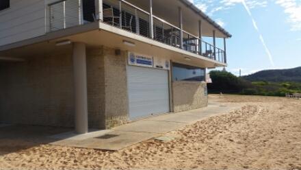 Palm Beach (Summer Bay) Surf Club, Sydney, NSW,  Australia - The Wiringi's Family Travel Blog
