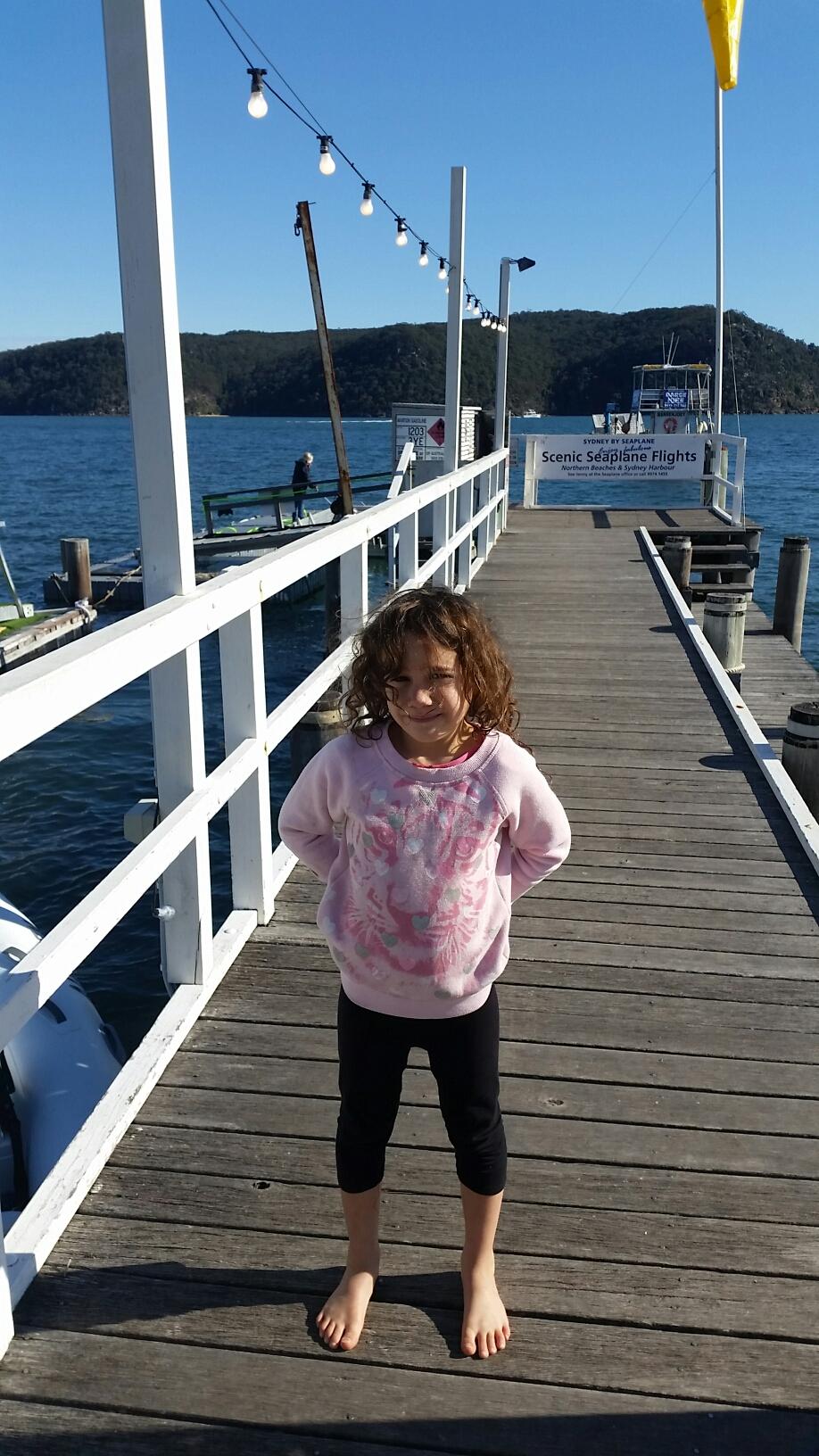 Palm Beach, Sydney, NSW, Australia - The Wiringi's Family Blog
