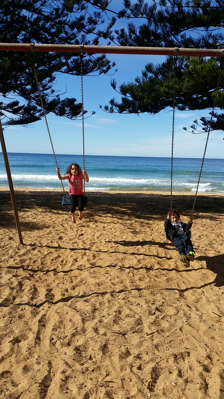 Whale Beach, Sydney, NSW, Australia - The Wiringi's Family Travel Blog